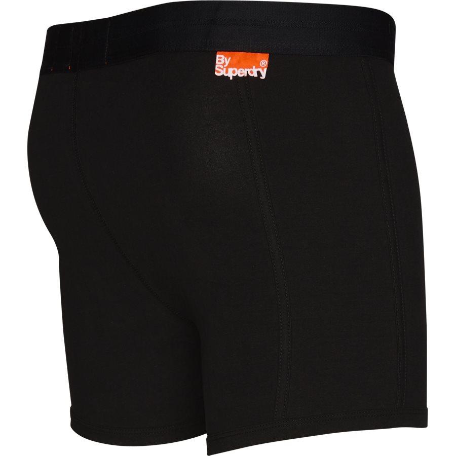 M3100. - Underkläder - Regular - GRØN - 7