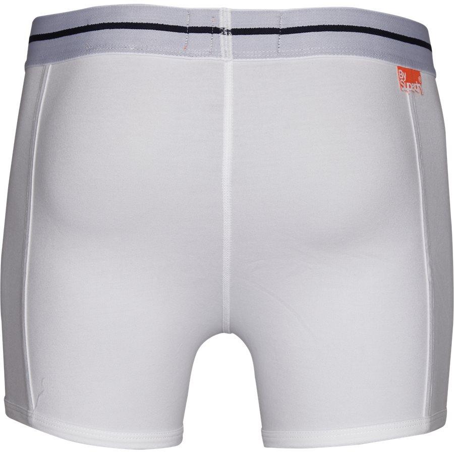M3100. - Underkläder - Regular - HVID - 3