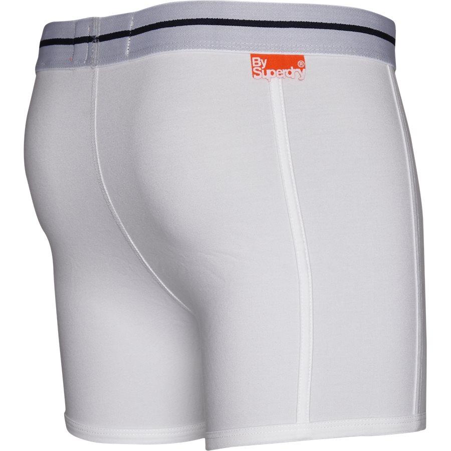 M3100. - Underkläder - Regular - HVID - 4
