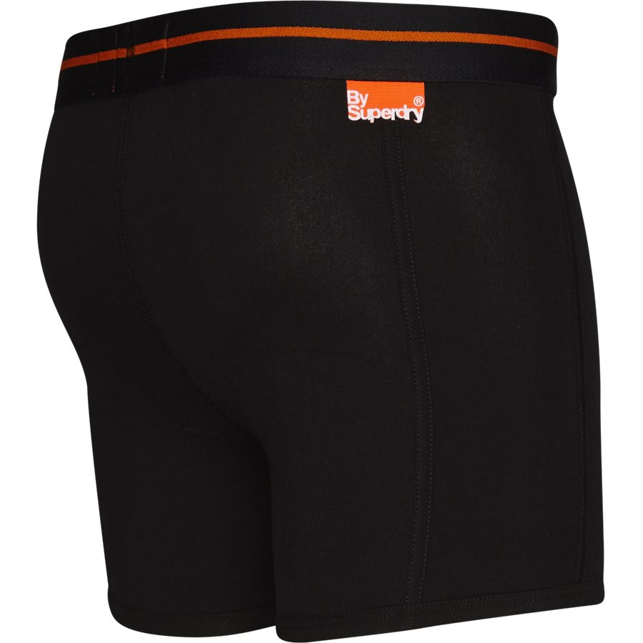 M3100. - Underkläder - Regular - SORT - 4