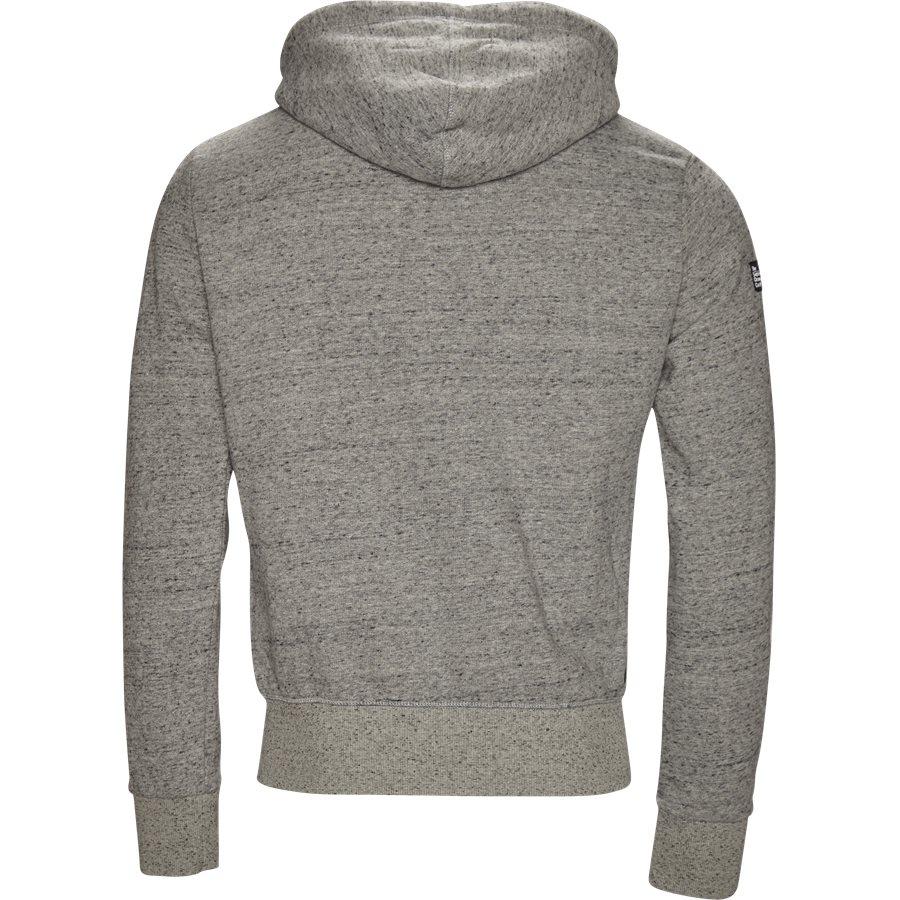 M20022XP EP8 - M20022XP - Sweatshirts - Regular - GRÅ - 2