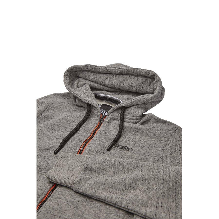 M20022XP EP8 - M20022XP - Sweatshirts - Regular - GRÅ - 3