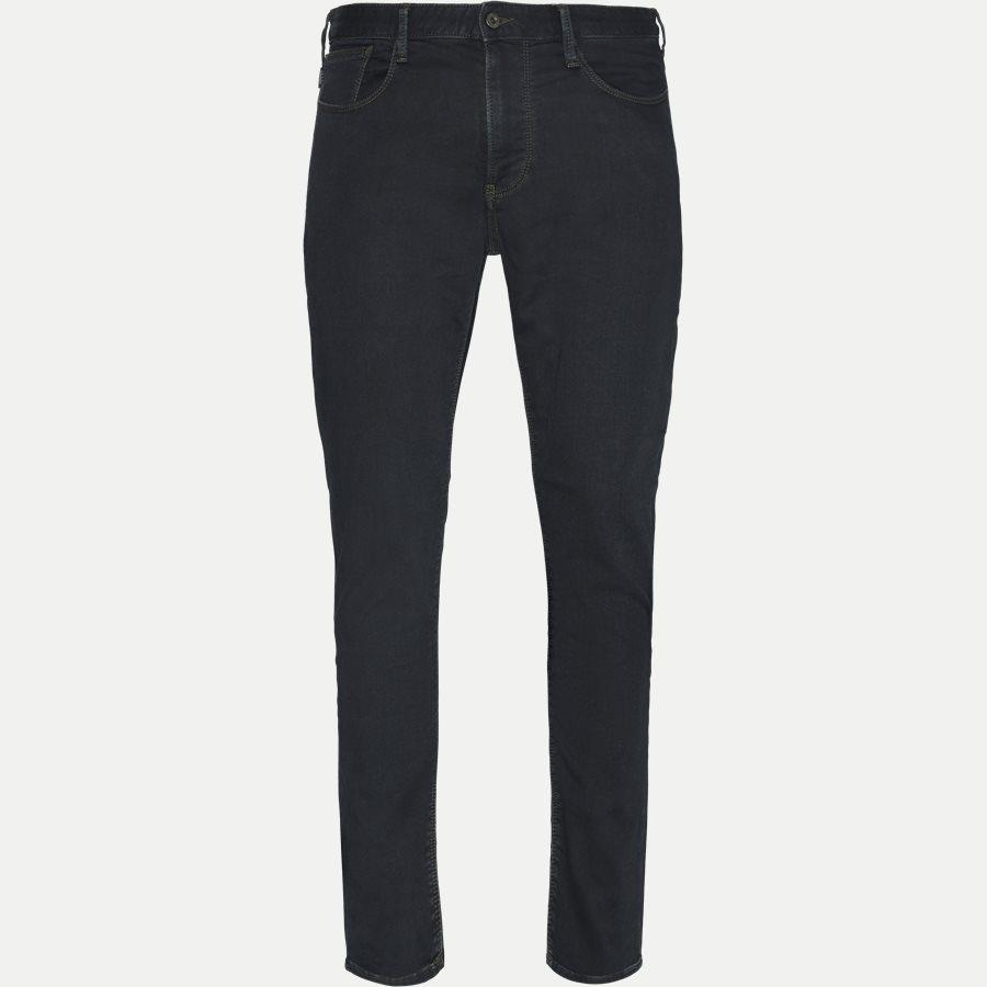 6Y6 J06 6D2PZ - Jeans - Jeans - Slim - DENIM - 1