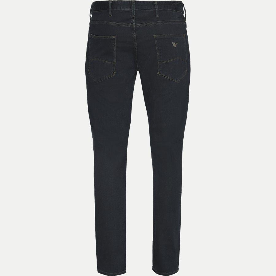 6Y6 J06 6D2PZ - Jeans - Jeans - Slim - DENIM - 2