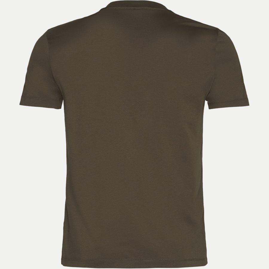 6Y6 T62 6JPFZ - T-shirt - T-shirts - Regular - OLIVEN - 2