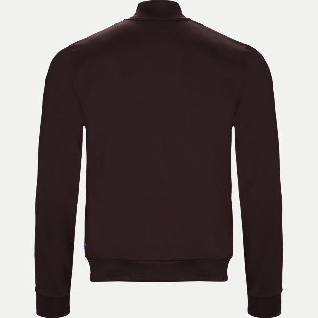 Riva Full Zip Sweatshirt