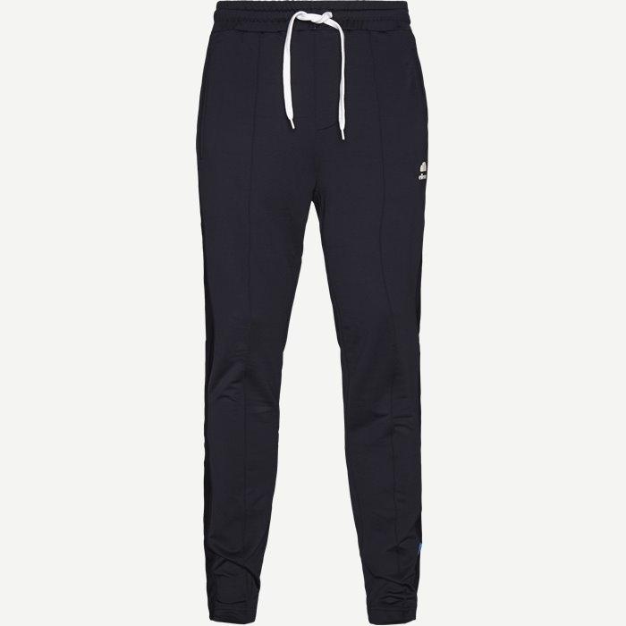 Poletti Sweatpant - Bukser - Regular - Blå