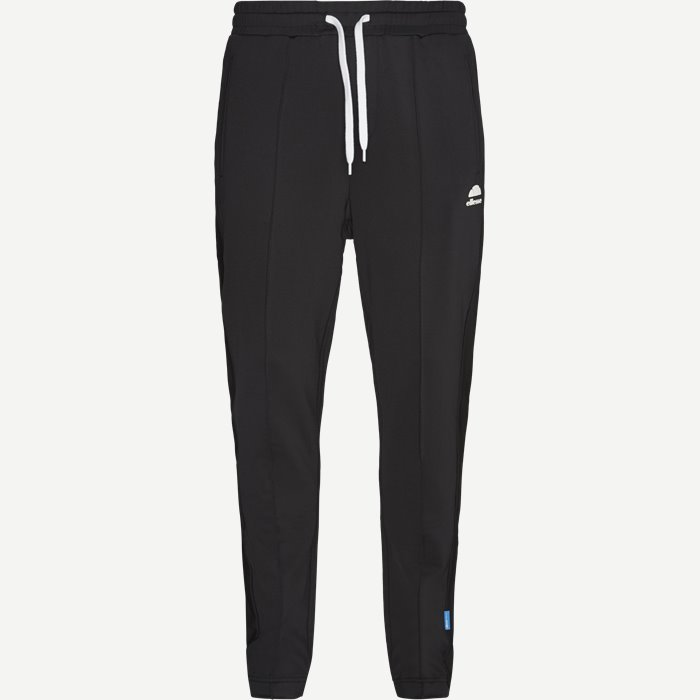Poletti Sweatpant - Bukser - Regular - Sort