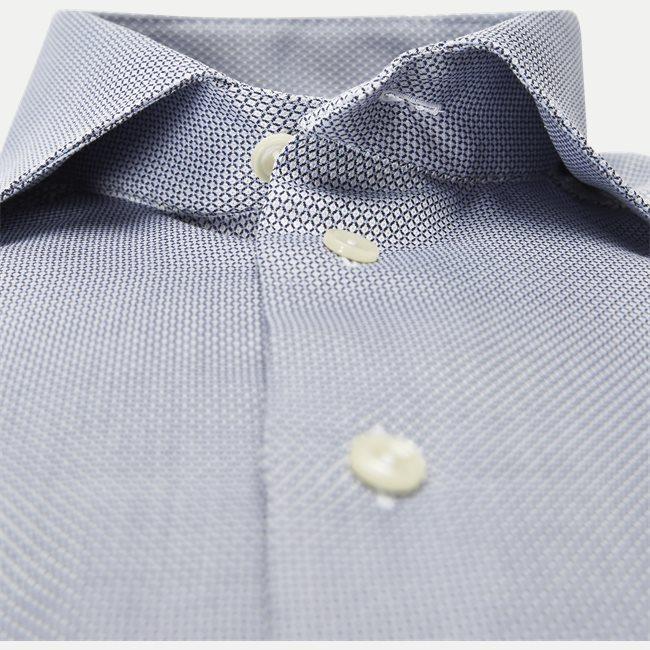 3307 Textured Twill Skjorte