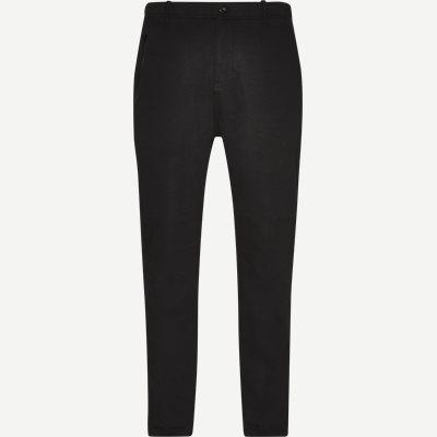 Scrill Sweatpants Regular | Scrill Sweatpants | Sort