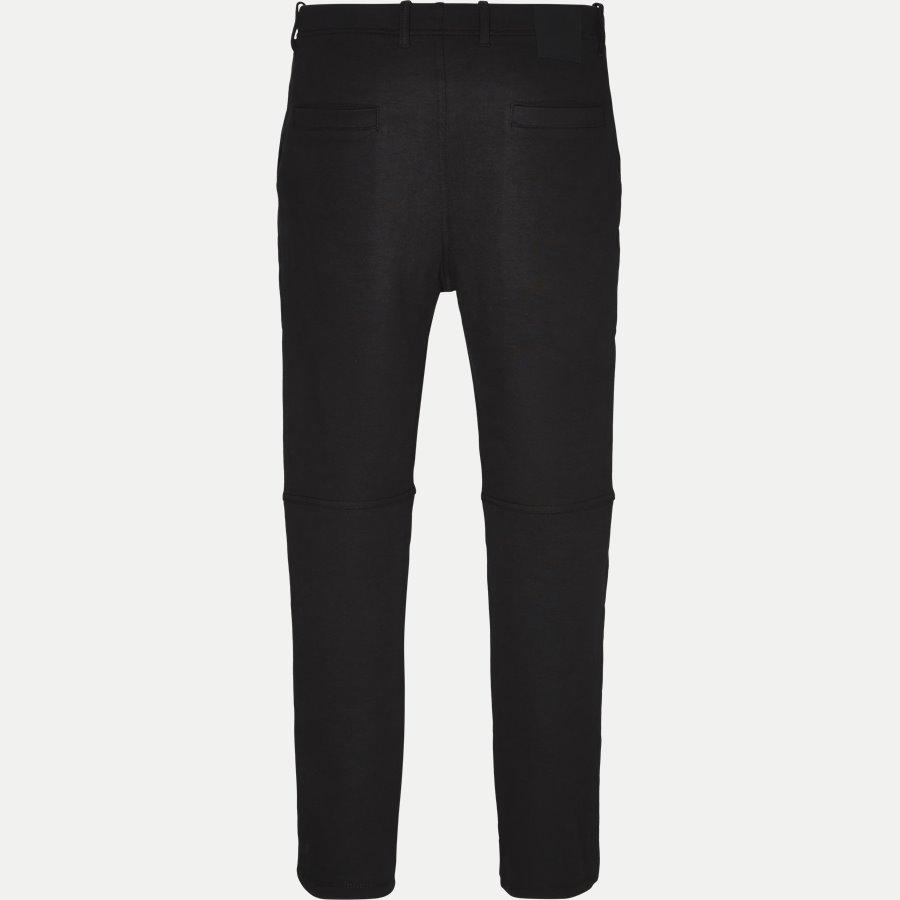 SCRILL PA - Scrill Sweatpants - Bukser - Regular - SORT - 2