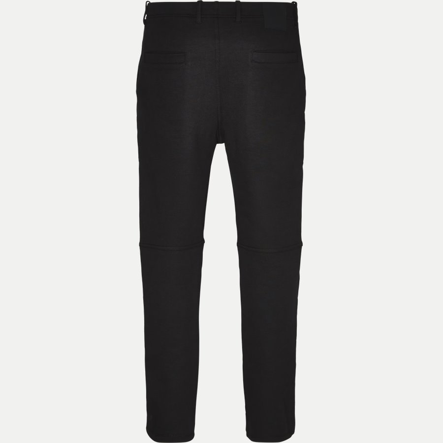 SCRILL PA - Scrill Sweatpants - Bukser - Regular - SORT - 2