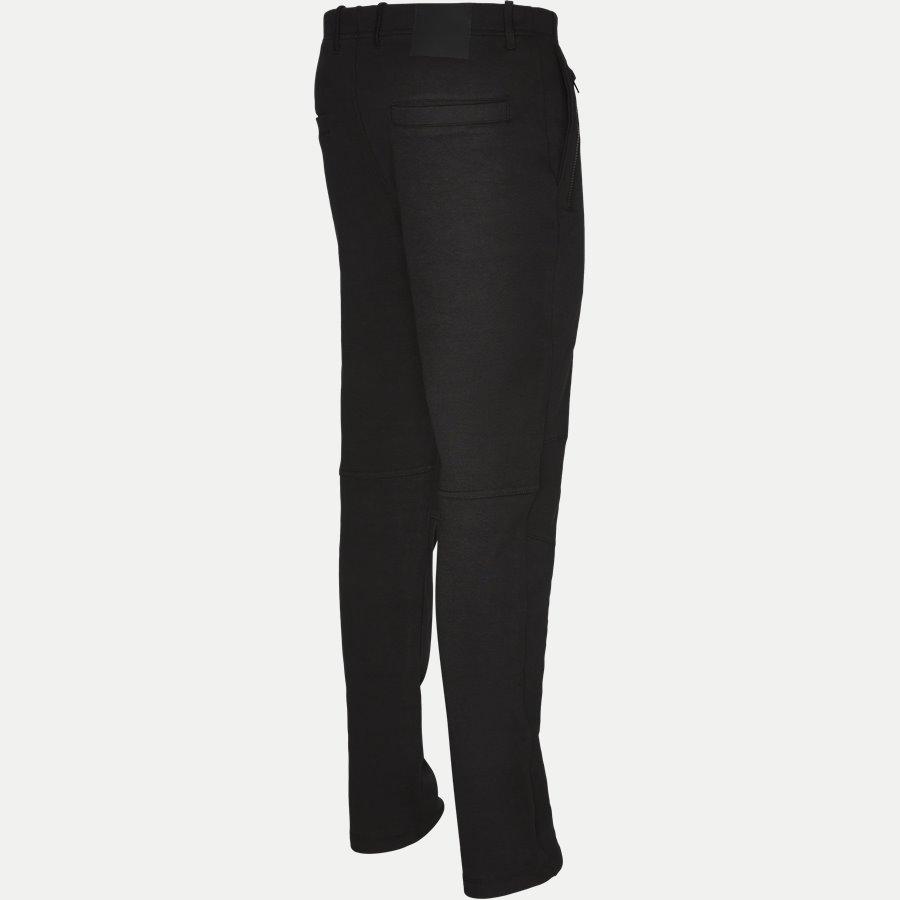 SCRILL PA - Scrill Sweatpants - Bukser - Regular - SORT - 3
