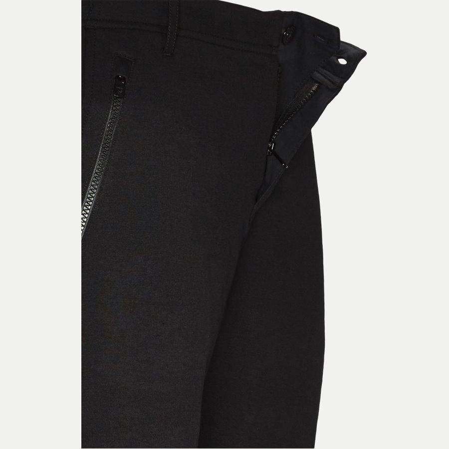 SCRILL PA - Scrill Sweatpants - Bukser - Regular - SORT - 4