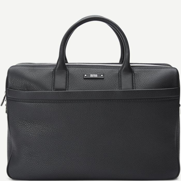 Traveller_D Doc Bag - Tasker - Sort