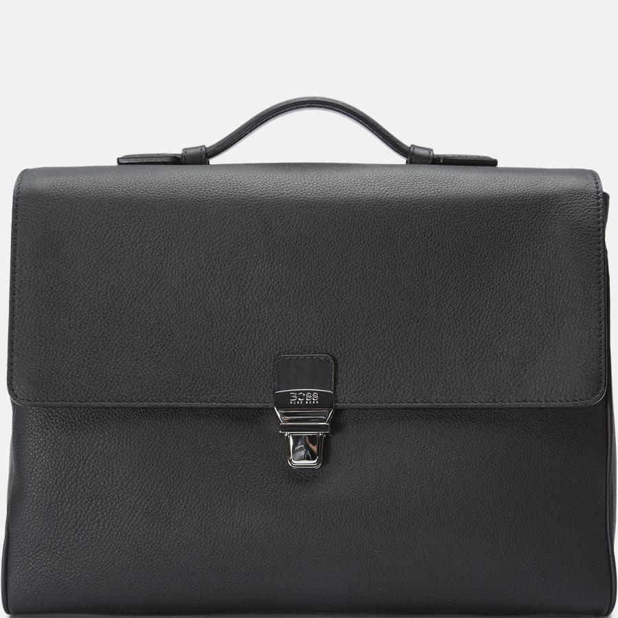 50322119 TRAVELLER_BRIEFCASE - Traveller_Briefcase Bag - Tasker - SORT - 1