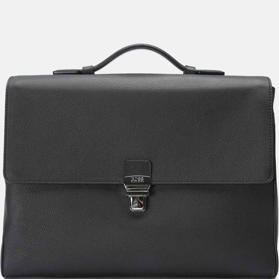 50322119 TRAVELLER_BRIEFCASE - Traveller_Briefcase Bag - Tasker - SORT - 1