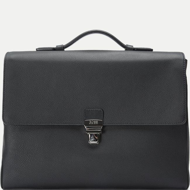 Traveller_Briefcase Bag