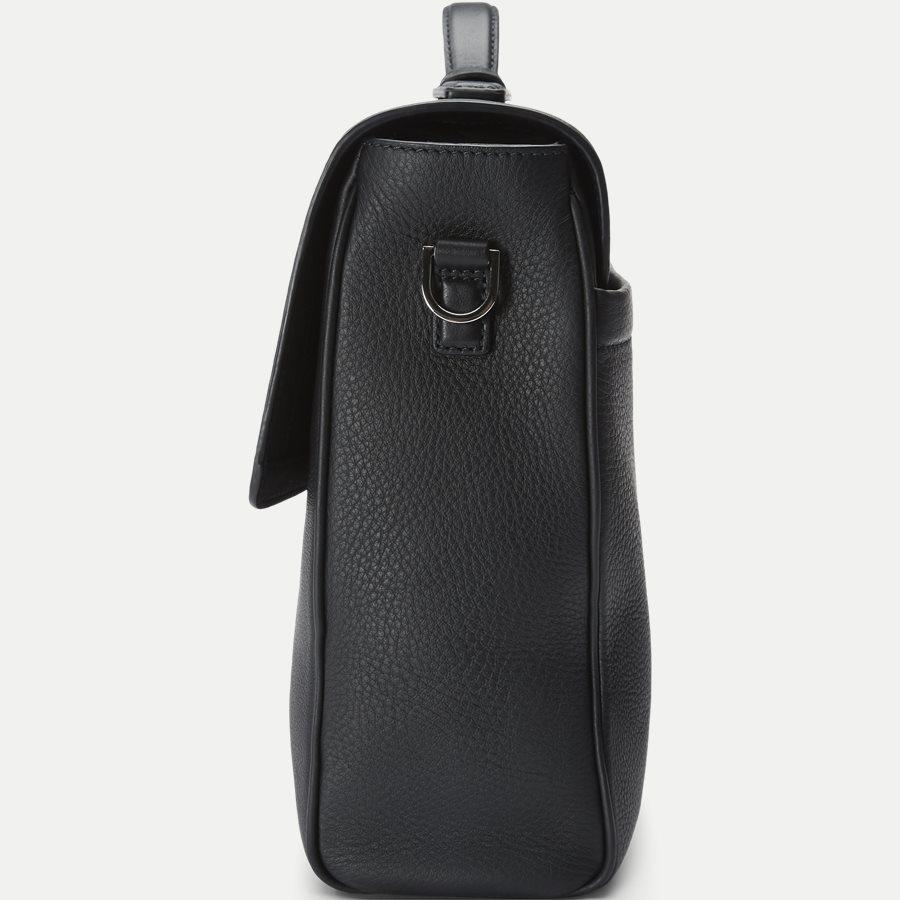50322119 TRAVELLER_BRIEFCASE - Traveller_Briefcase Bag - Tasker - SORT - 2