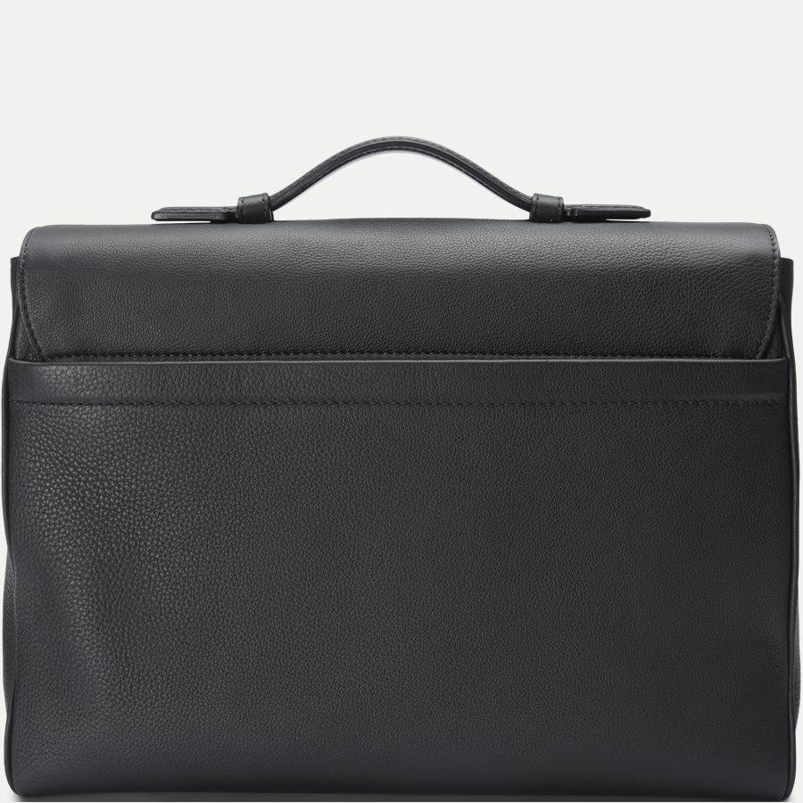50322119 TRAVELLER_BRIEFCASE - Traveller_Briefcase Bag - Tasker - SORT - 3