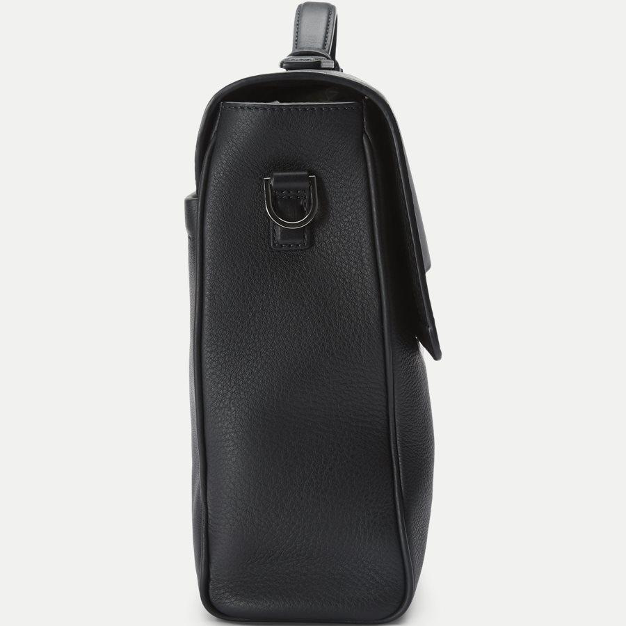 50322119 TRAVELLER_BRIEFCASE - Traveller_Briefcase Bag - Tasker - SORT - 4