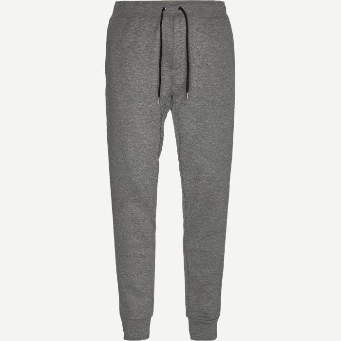 Jogger Sweatpants - Bukser - Regular - Grå
