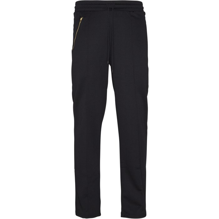 Jimmy Track Pants - Bukser - Regular - Blå