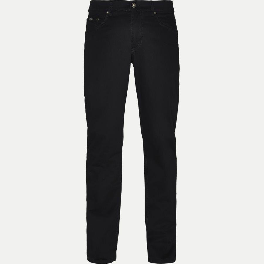 87-1507 COOPER - Cooper Jeans - Jeans - Regular - SORT - 1