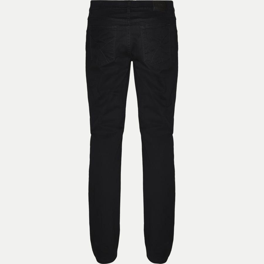 87-1507 COOPER - Cooper Jeans - Jeans - Regular - SORT - 2