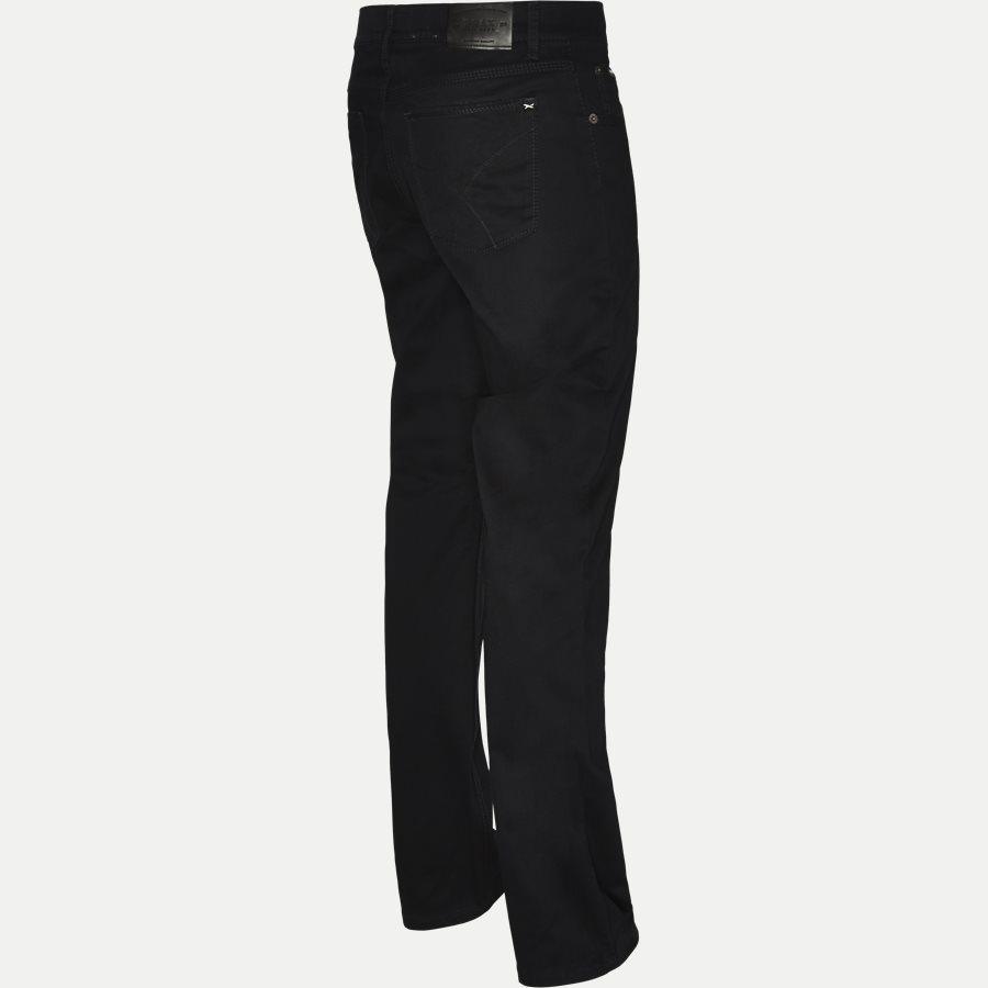 87-1507 COOPER - Cooper Jeans - Jeans - Regular - SORT - 3
