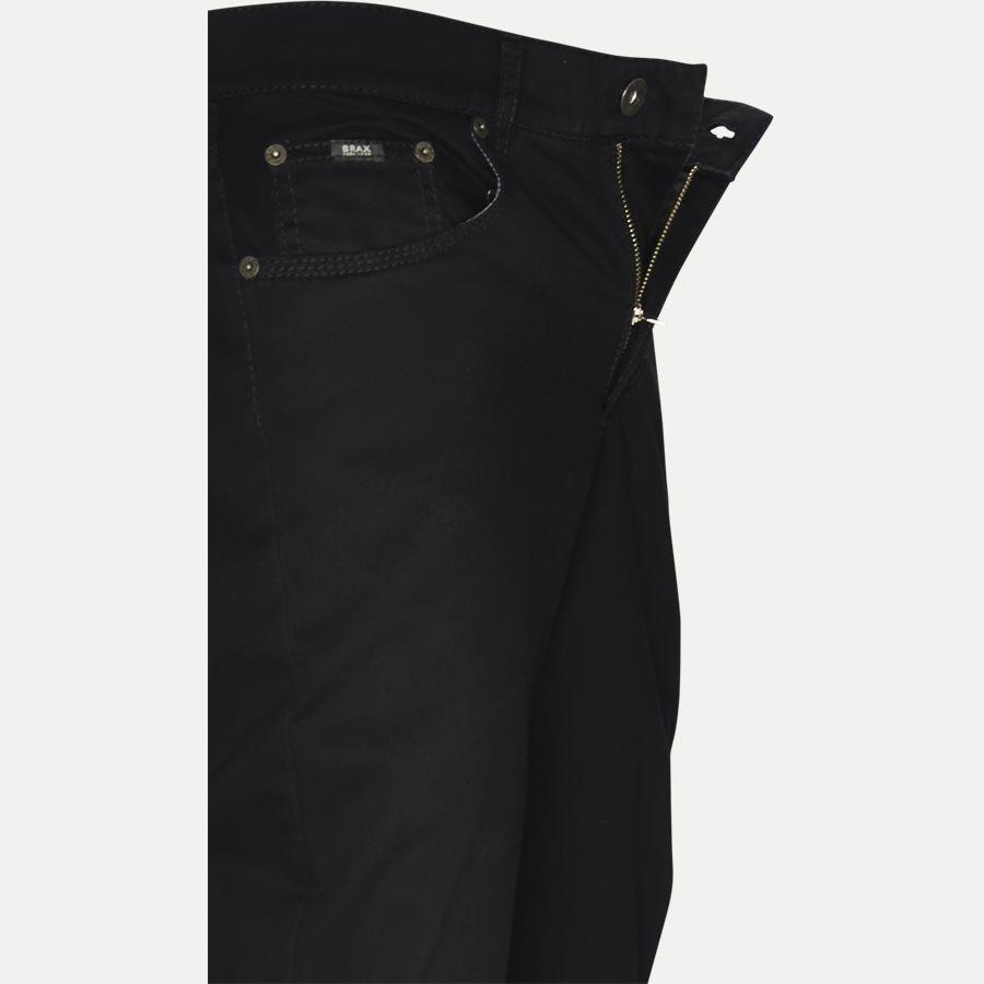 87-1507 COOPER - Cooper Jeans - Jeans - Regular - SORT - 4