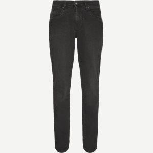 Cadiz Jeans Straight fit | Cadiz Jeans | Sort
