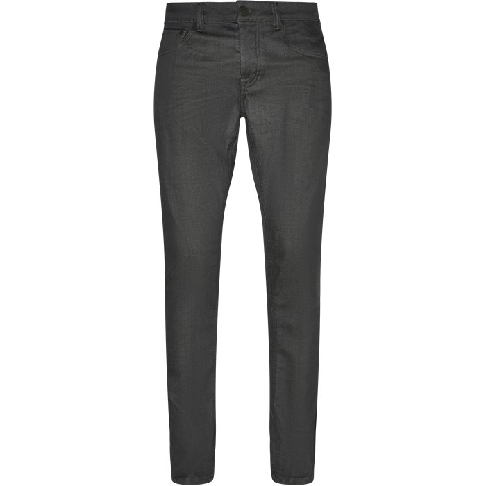 Jones - Jeans - Regular - Grå