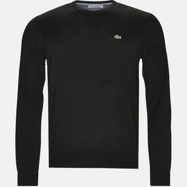 Crew Neck Sweater Jumper
