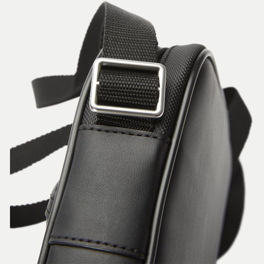 NH2349UT - Small Vertical Camera Bag - Tasker - SORT - 5