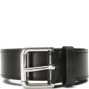 Casual Leather Belt Casual Leather Belt   Sort