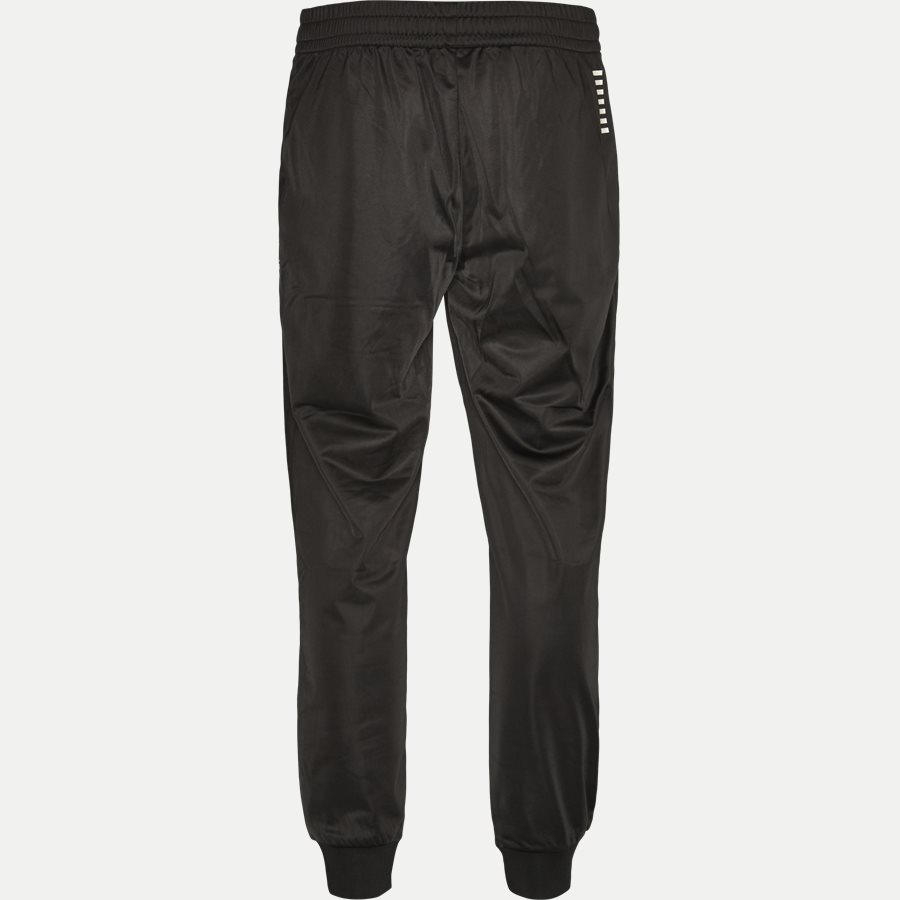 PJ08Z-6YPV70 VR. 51 - Sweatpants - Bukser - Regular - SORT/SORT - 2