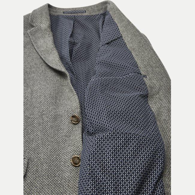 Tweed2 Saron Blazer