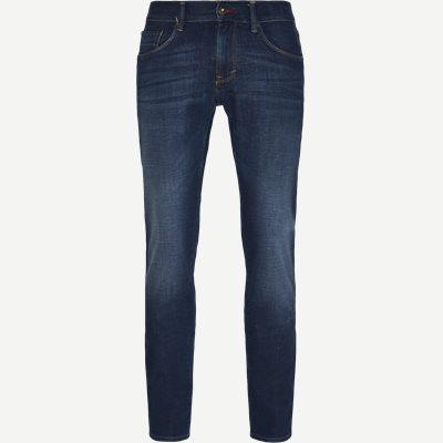 Venice Bleecker Jeans Slim | Venice Bleecker Jeans | Denim