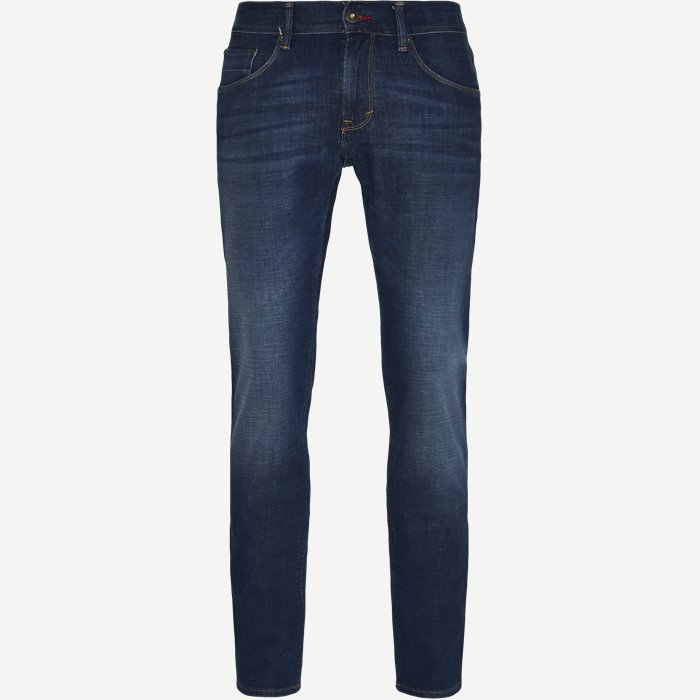 Venice Bleecker Jeans - Jeans - Slim - Denim