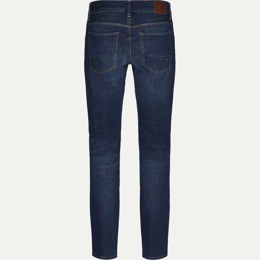 VENICE INDIGO BLEECKER - Venice Bleecker Jeans - Jeans - Slim - DENIM - 2