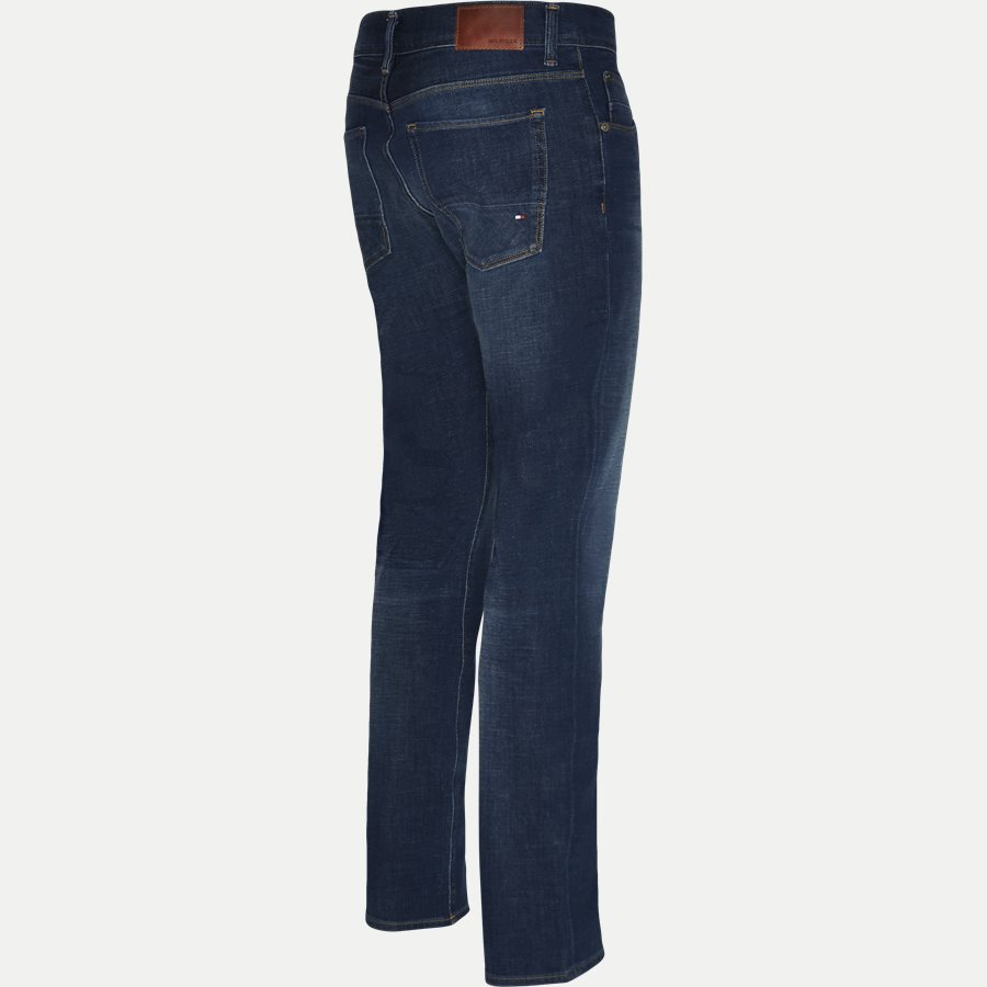 VENICE INDIGO BLEECKER - Venice Bleecker Jeans - Jeans - Slim - DENIM - 3