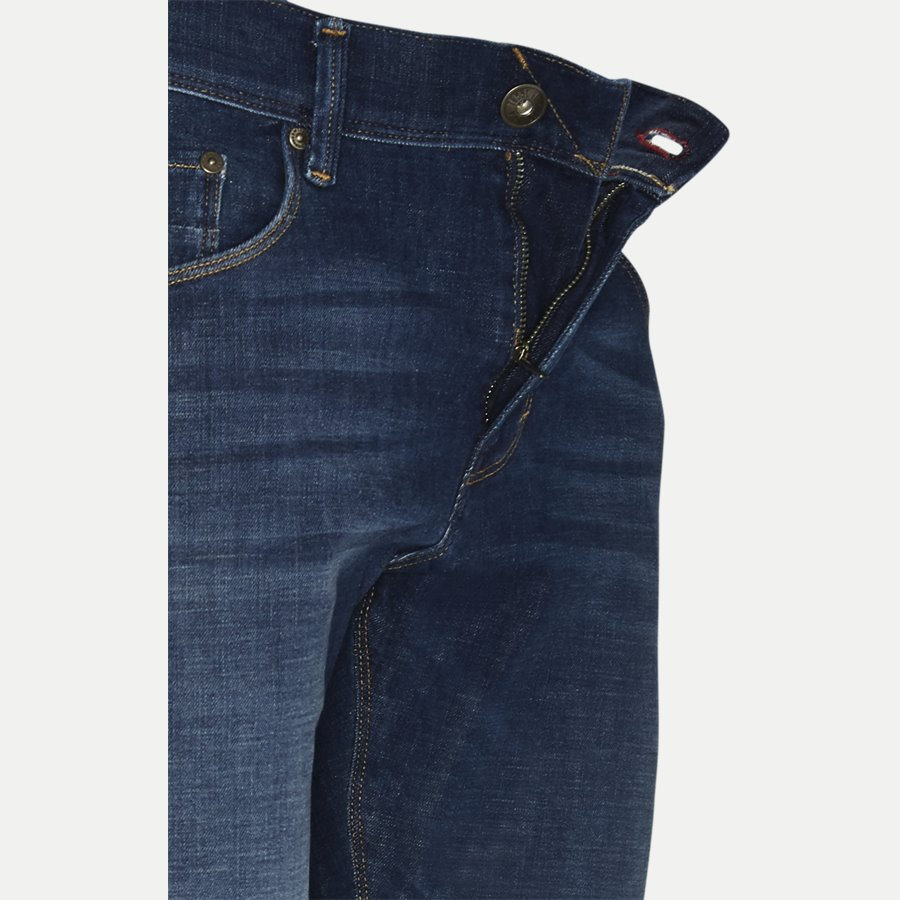 VENICE INDIGO BLEECKER - Venice Bleecker Jeans - Jeans - Slim - DENIM - 4
