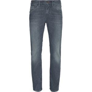 Aledo Bleecker Jeans Slim | Aledo Bleecker Jeans | Denim