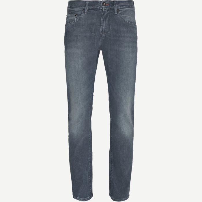Jeans - Slim - Jeans-Blau