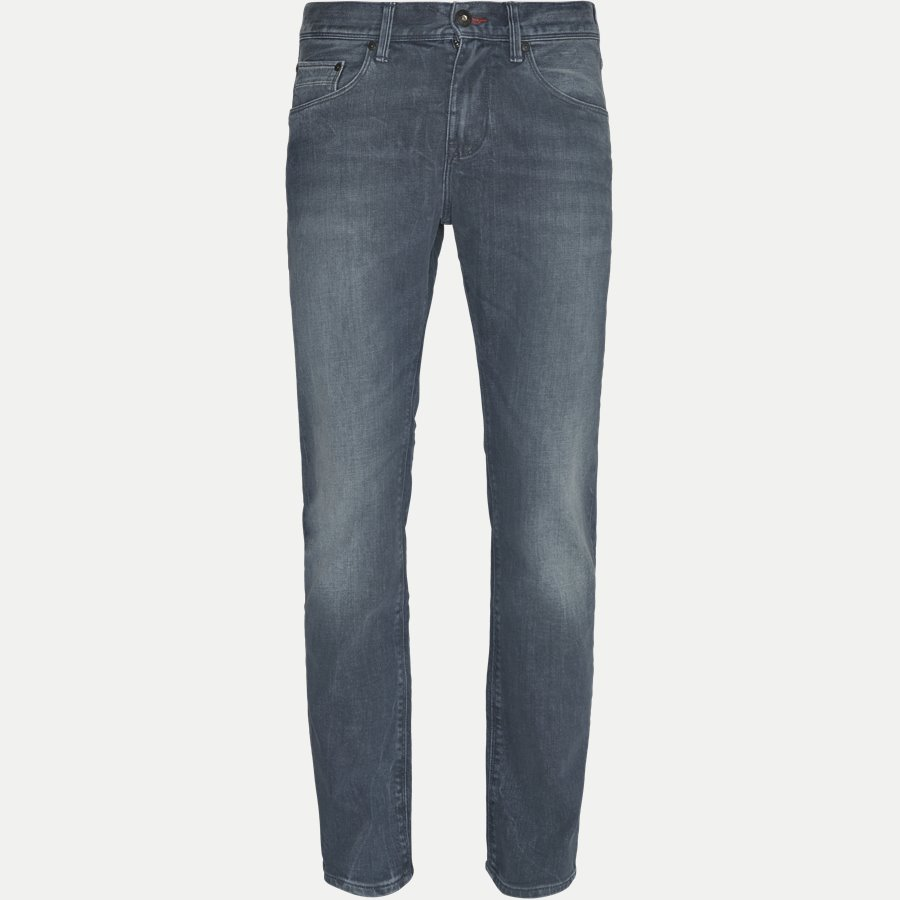 ALEDO BLUE BLEECKER - Aledo Bleecker Jeans - Jeans - Slim - DENIM - 1