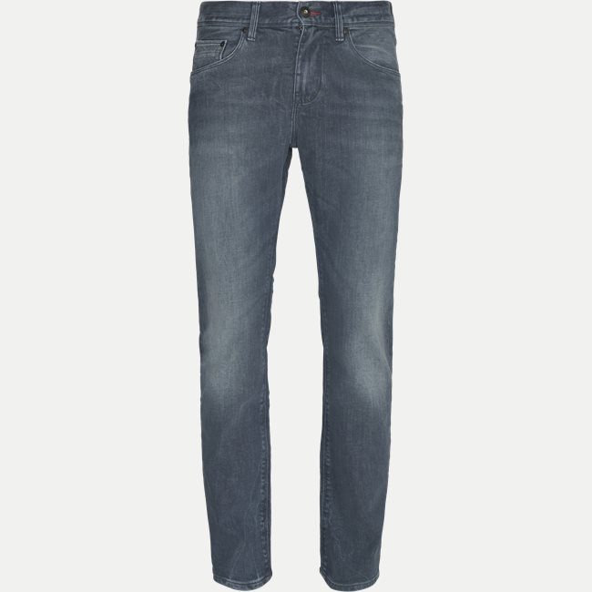 Aledo Bleecker Jeans