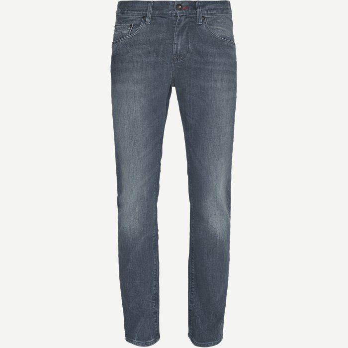 Aledo Bleecker Jeans - Jeans - Slim - Denim