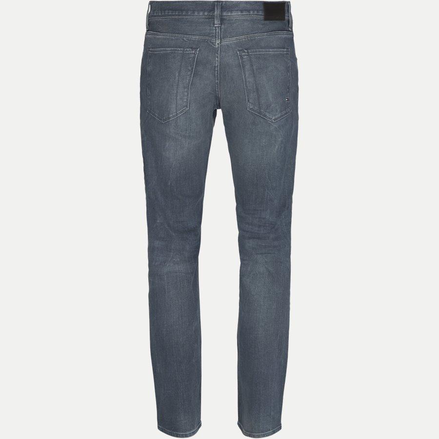 ALEDO BLUE BLEECKER - Aledo Bleecker Jeans - Jeans - Slim - DENIM - 2