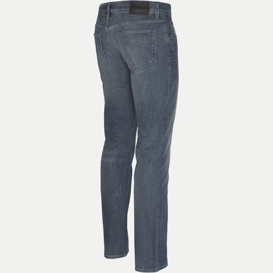 ALEDO BLUE BLEECKER - Aledo Bleecker Jeans - Jeans - Slim - DENIM - 3